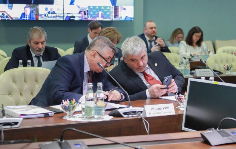 Бизнес стран ЕАЭС подключится к реализации Стратегии-2025