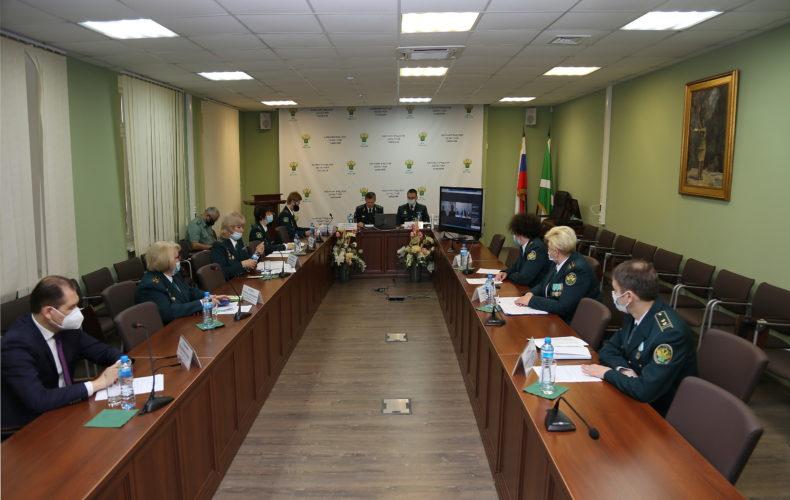 Состоялся Консультативный совет по взаимодействию с участниками ВЭД при Калининградской областной таможне