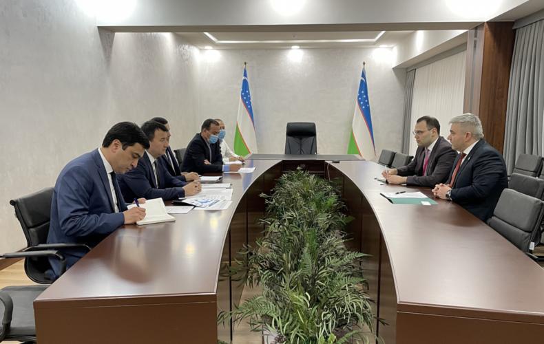 Страны ЕАЭС и Узбекистан готовы углублять сотрудничество в сфере АПК