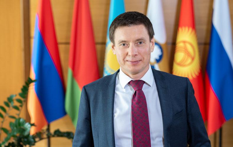 Андрей Слепнев отметил роль ВТО в вопросах обеспечения евразийской связанности во время четвертой промышленной революции