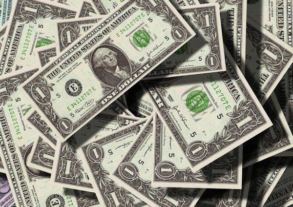 Шереметьевская таможня: задержана валюта в особо крупном размере