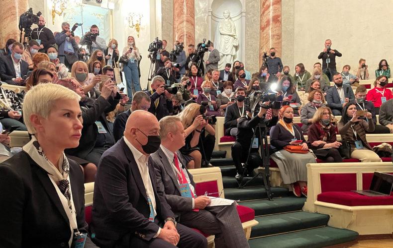 Диалог культур в ЕАЭС сделает экономическую интеграцию ближе к людям