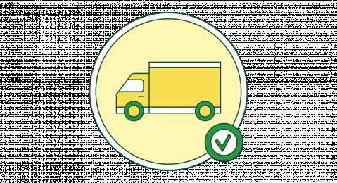 О допущении транспортного средства международной перевозки для перевозки товаров под таможенными пломбами и печатями