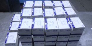 Иркутская таможня выявила правонарушение при ввозе из Великобритании экспресс-тестов для определения COVID-19