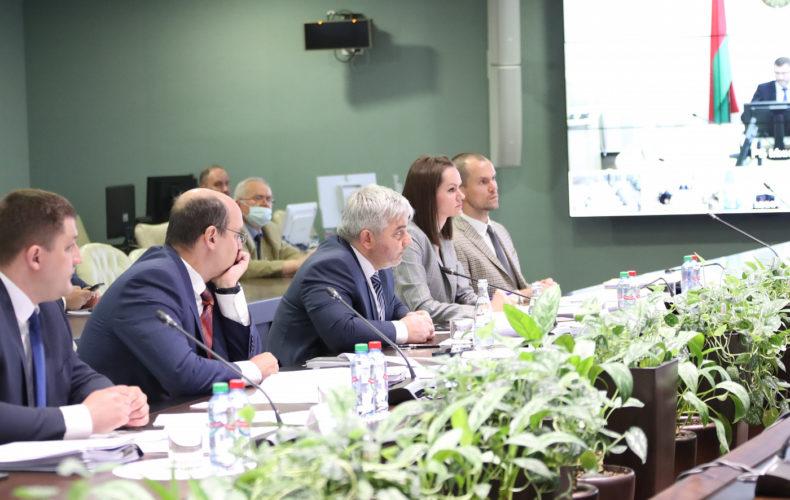 Страны ЕАЭС активизируют сотрудничество в авиастроении
