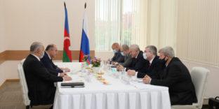 Таможенные органы России и Азербайджана подписали Протокол о взаимном признании результатов таможенного контроля