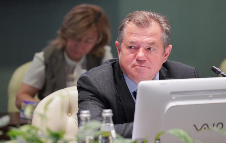 Пакет поправок в Договор о ЕАЭС будет направлен на внутригосударственное согласование