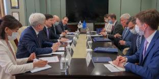 ЕЭК и Евразийская группа по противодействию легализации преступных доходов активизируют сотрудничество