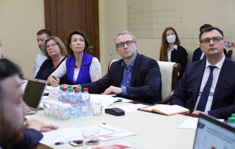 1 июля стартует цифровой проект стран ЕАЭС «Работа без границ»