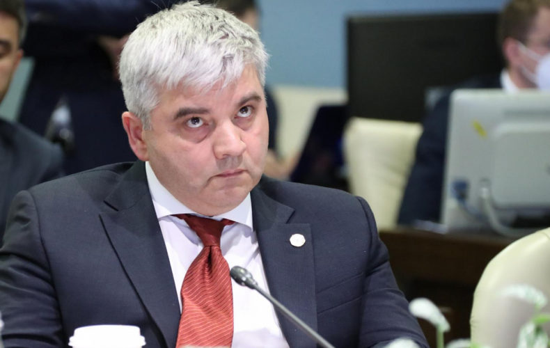 Артак Камалян: «Мы открываем новый этап в развитии единого рынка семян сельскохозяйственных растений в Союзе»