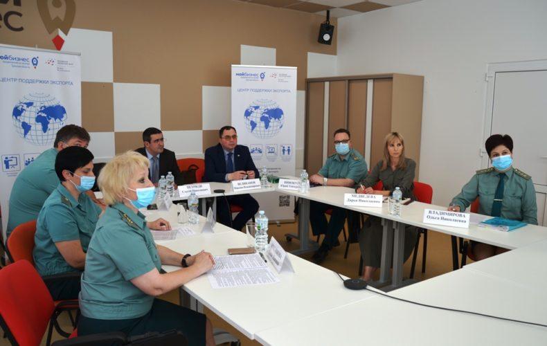 Тульская таможня и Центр поддержки экспорта Тульской области провели вебинар для экспортеров