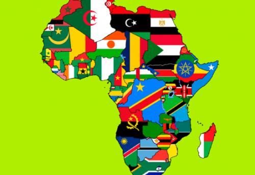 Многоотраслевая онлайн миссия в страны Африки