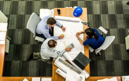 Артак Камалян и Дмитрий Вольвач определили вектор дальнейшего взаимодействия для реализации кооперационных проектов в промышленности