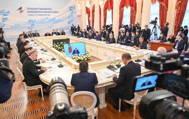 Межправсовет утвердил Основные направления промышленного сотрудничества до 2025 года