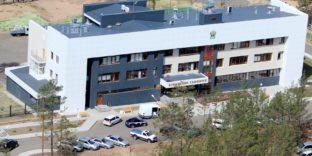 Очередное уголовное дело возбудила Бурятская таможня за создание фиктивной фирмы