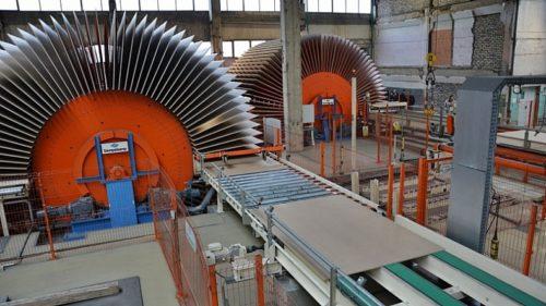 «Кроношпан» вложит 1,5 миллиарда в переоборудование Игоревского деревообрабатывающего комбината