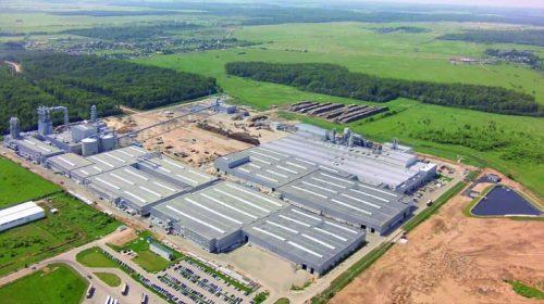 В Смоленской области расширят производство напольных покрытий