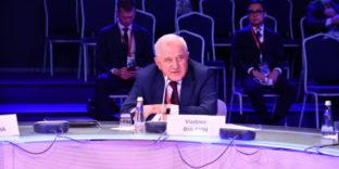 Владимир Булавин на ПМЭФ-2021: цифра должна связать нас с таможенными администрациями других государств и участниками ВЭД