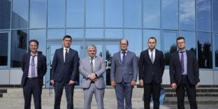 Обсуждены ориентиры сотрудничества стран ЕАЭС в авиастроении