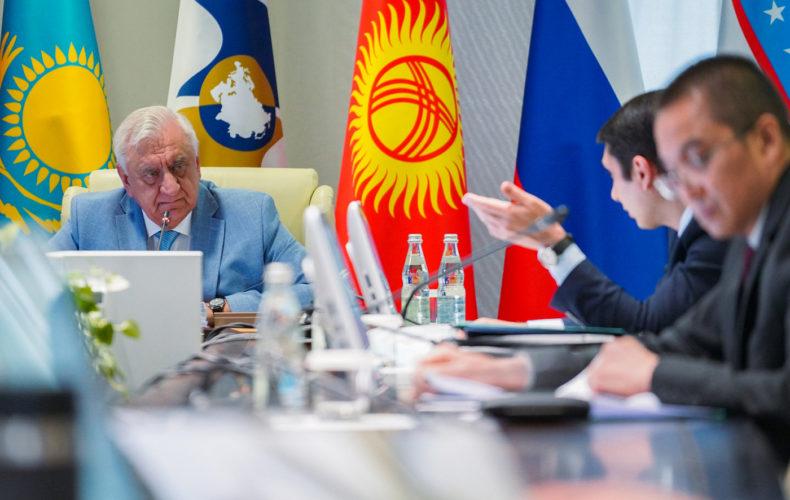 ЕАЭС унифицирует экспортные меры в отношении гречихи