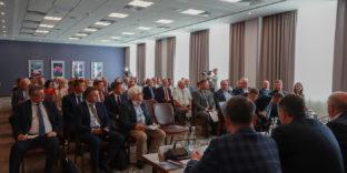 Белорусский бизнес внес предложения по решению задач, стоящих перед органами ЕАЭС