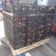 Пермские таможенники обнаружили более 400 кг немаркированных яблок