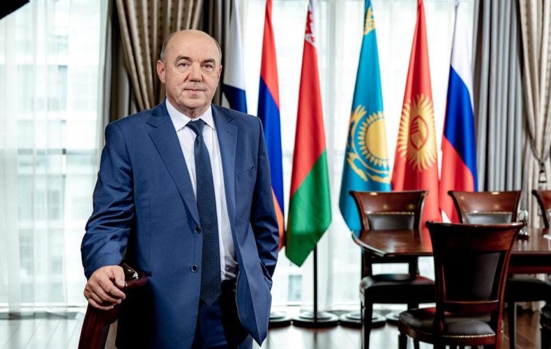 ЕЭК поздравляет со Всемирным днем аккредитации национальные органы стран ЕАЭС