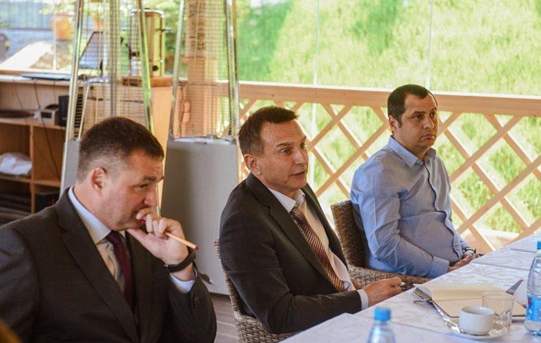 Губернатор обсудил со смоленскими экспортерами меры поддержки и актуальные проблемы