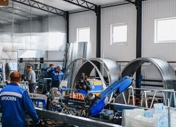 Производитель теплиц из Ярцево заключил первый экспортный контракт с Германией на 29 миллионов рублей