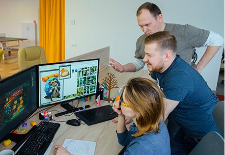 В Смоленской области появится новый разработчик мобильных игр