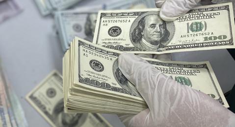 Домодедовские таможенники пресекли незаконный ввоз валюты в крупном размере
