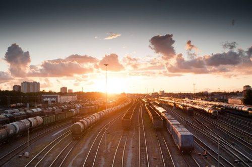 В ЕЭК рассмотрели вопросы реализации транспортной политики