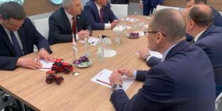 Предприятия сельхозмашиностроения стран ЕАЭС подписали Меморандум о сотрудничестве