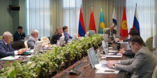 В Договор о Таможенном кодексе ЕАЭС внесут изменения в сфере регулирования внешней электронной торговли