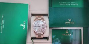 Сотрудники Шереметьевской таможни обнаружили у пассажира из ОАЭ незадекларированные часы стоимостью более 6 млн рублей
