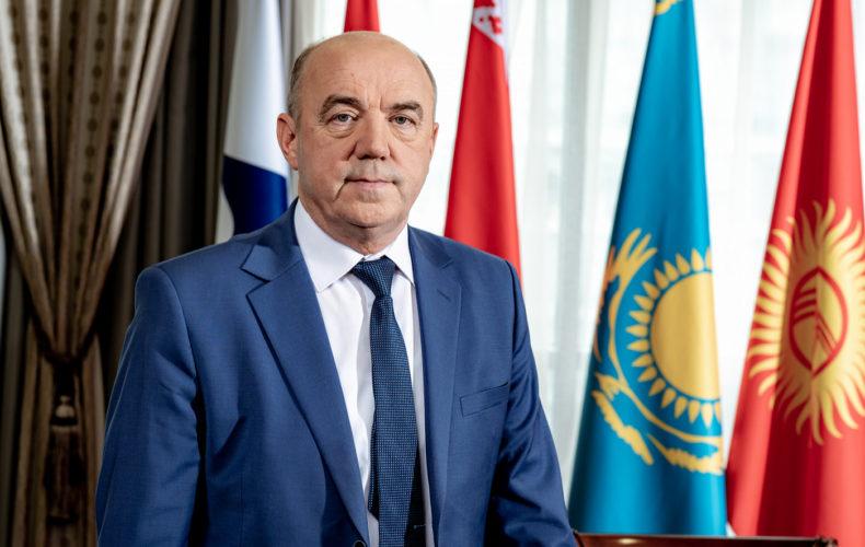 Виктор Назаренко: «Для вывода товаров ЕАЭС на внешние рынки необходима единая политика в вопросах повышения их качества и конкурентоспособности»