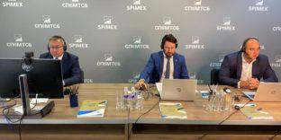 ЕЭК совместно с регуляторами и бизнесом провела первые имитационные биржевые торги нефтепродуктами
