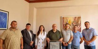 Саратовские предприниматели посетили Республику Армению с бизнес-миссией