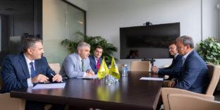 ЕЭК и Фонд «Сколково» договорились об усилении сотрудничества в промышленности и АПК