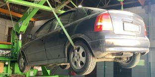 Тюменская таможня напоминает об условиях ввоза и эксплуатации в России автомобилей из Армении