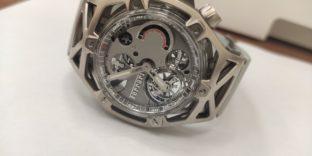 Сотрудники Шереметьевской таможни обнаружили у пассажирок из Италии незадекларированные часы на 26 млн рублей