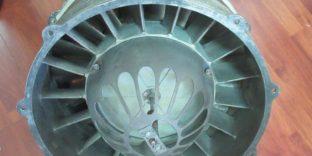 Белгородские таможенники пресекли незаконный вывоз авиационного вентилятора