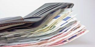 В ЕАЭС в первом полугодии 2021 года выросла среднемесячная номинальная заработная плата