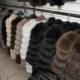 Мурманская таможня: меховые изделия арестованы
