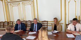 Состоялась бизнес-миссия в Республику Сербия