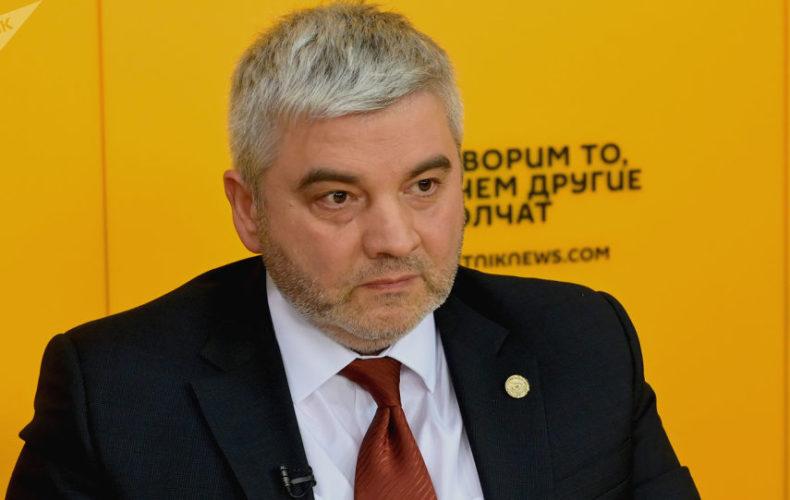 Армения может стать крупным поставщиком семян овощей для ЕАЭС - Артак Камалян