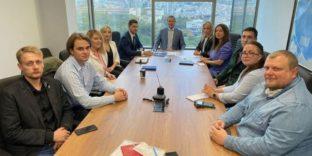 Саратовские компании проводят переговоры с турецкими партнерами