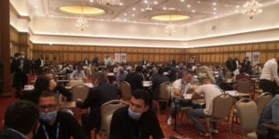 В Стамбуле проходит бизнес - миссия Саратовской области