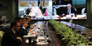 Страны ЕАЭС планируют развивать промышленное сотрудничество в области гражданского авиастроения