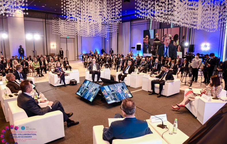 Министр ЕЭК Гегам Варданян: «Цифровизация позволит улучшить бизнес-климат в рамках Союза»
